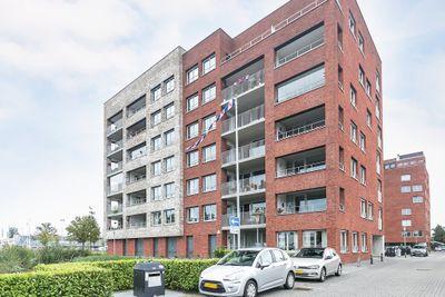 De Malus 27, Leeuwarden