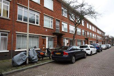 Jan Wapstraat 78, Den Haag