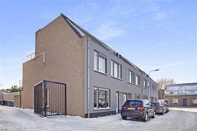 Hoefstraat 80a, Tilburg