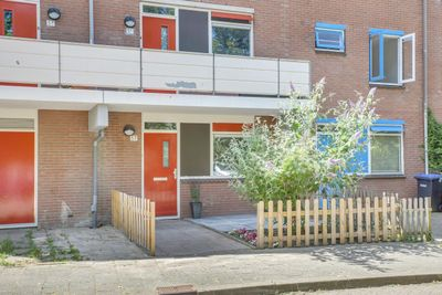 Ringfazant 57, Nieuwegein