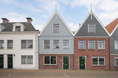 Kerkstraat 8, Landsmeer