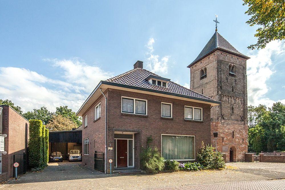 Julianastraat 3, Ewijk