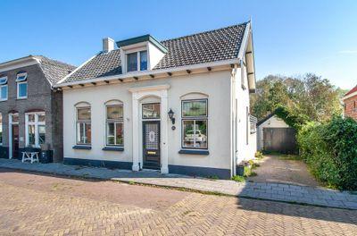 Villa-Novastraat 37, Wolphaartsdijk