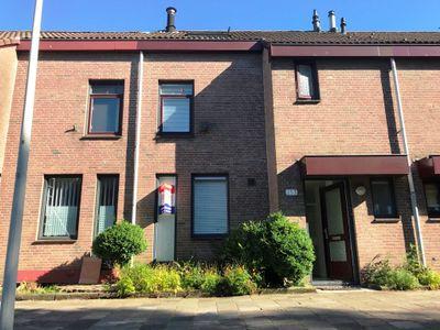 Q.A. Nederpelstraat 253, Den Haag