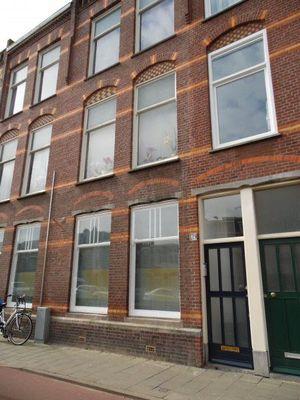 Valkenboslaan, Den Haag