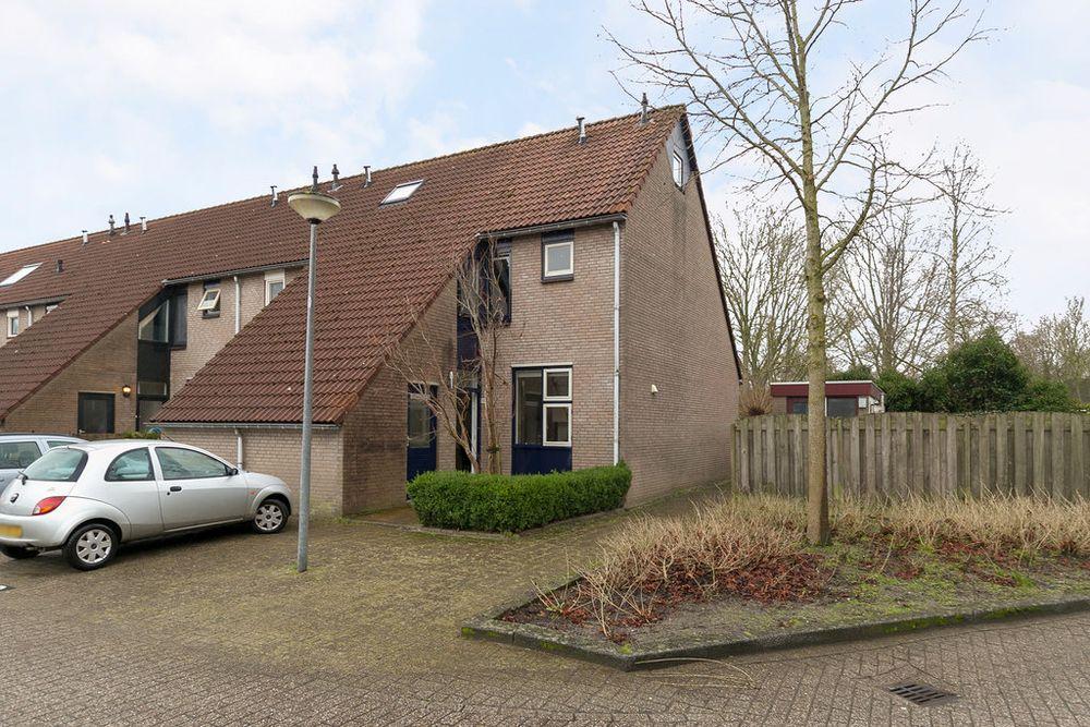 Fultsemaheerd 55, Groningen