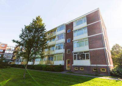 3e Eeldepad 18, Den Haag
