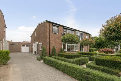 Burg Mr Verbeekstraat 12, Dinxperlo