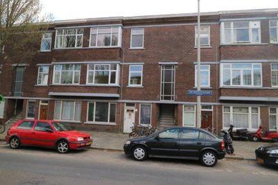 Jan van Beersstraat, Den Haag