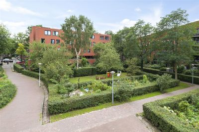 Waterloop 548, Amsterdam