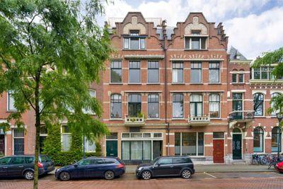 Avenue Concordia 93c, Rotterdam