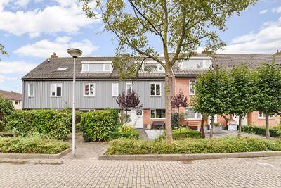 Erfvoort 48, Noordwijkerhout