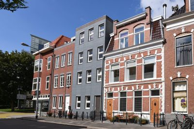 Nieuwe Boteringestraat 81-a, Groningen