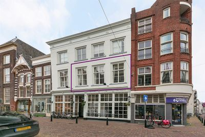 Voorstraat 200B, Dordrecht