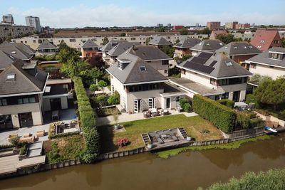 Oukoopstraat 14, Zoetermeer
