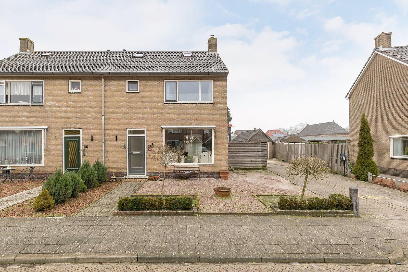 Beatrixstraat 34, Wolvega