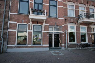 IJsselkade, Kampen