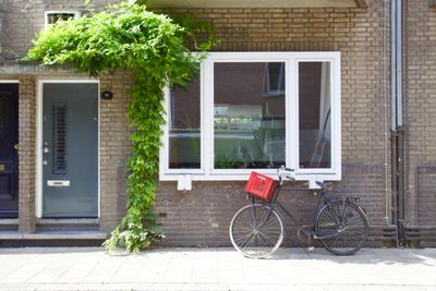 Eburonenweg 38A, Maastricht