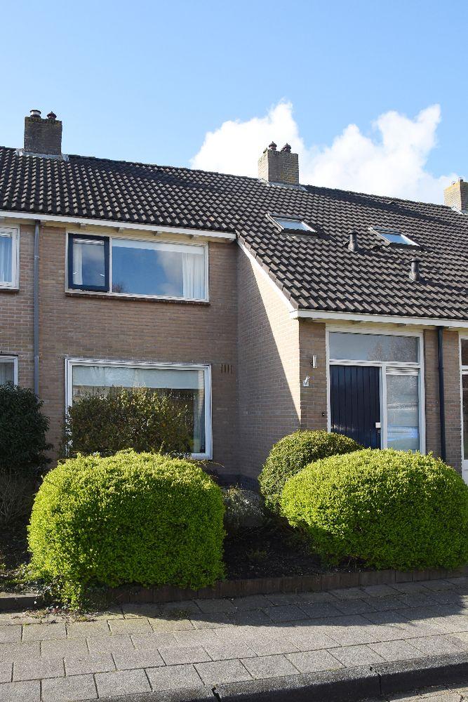 J H Pameijerstraat 24, Franeker