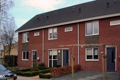 Herman van Halterenstraat, Lichtenvoorde