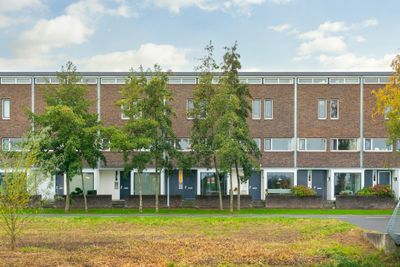 Twistvlietpad 135, Zwolle