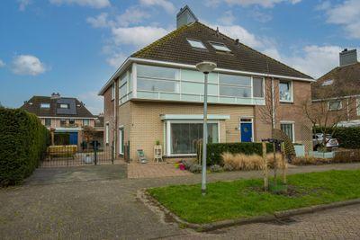 Vossendal 62, Zeewolde