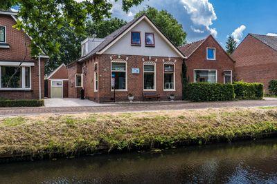 Abraham Westersstraat A 167, Nieuwe Pekela