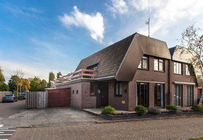 Watersnip 65, Bodegraven