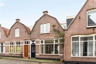 Landstraat 28, Alkmaar