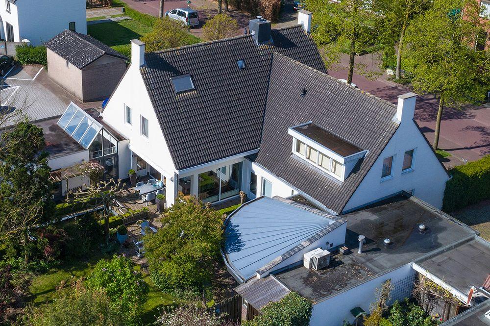 Dorpstraat 27, Westerhoven