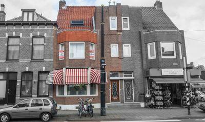 Kleiweg 77, Rotterdam