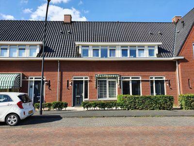 Valkenswaardstraat 9, Tilburg