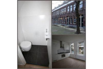 Drievriendendwarsstraat, Rotterdam