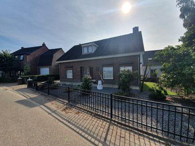 Welbergsedijk, Welbergsedijk 42, 4651TG, Steenbergen, Noord-Brabant