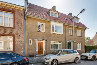 Burgemeester Ceulenstraat 27, Maastricht