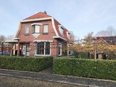 Burg. Reyndersstraat 111, Stadskanaal