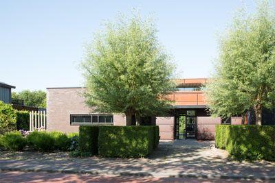 Mauritslaan 48, Heerenveen