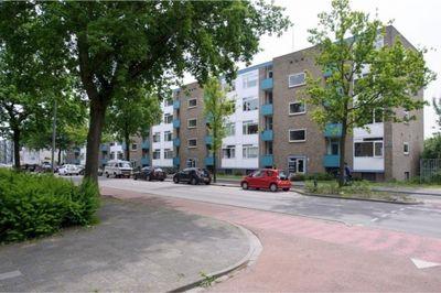 EIkenlaan 272, Groningen