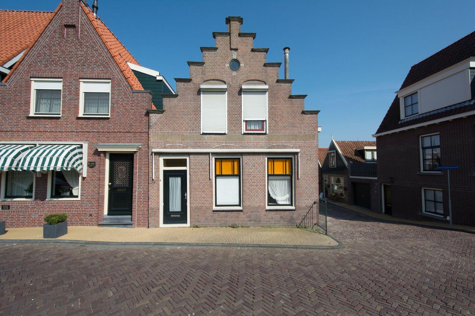Edammerweg 24, Volendam