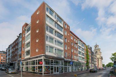 Waterlooplein 153, Amsterdam