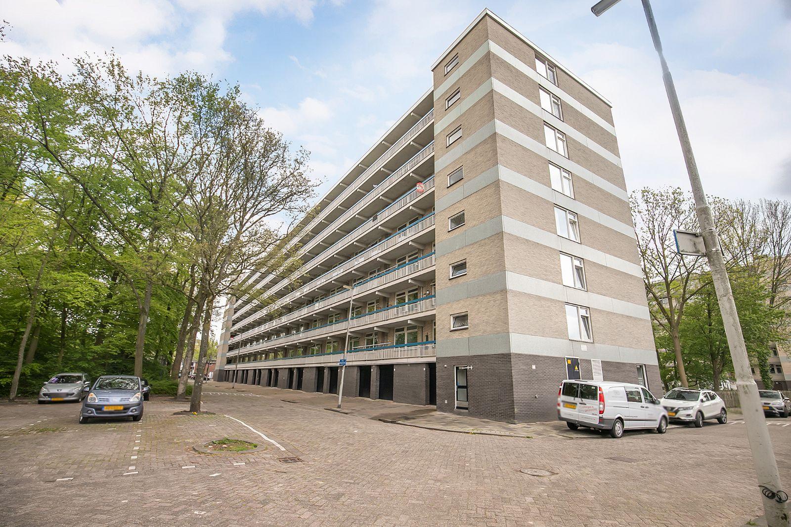 Everaertstraat 123, Rotterdam
