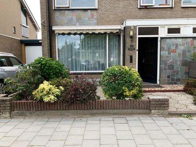 Guido Gezellelaan 80, Bergen Op Zoom