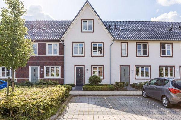 Kruidenstraat 53, Nijmegen