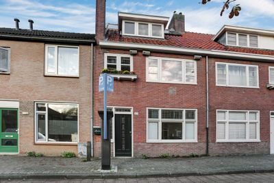 Piusstraat 375, Tilburg