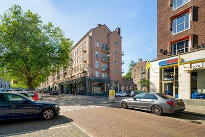 Herman Robbersstraat 66E, Rotterdam