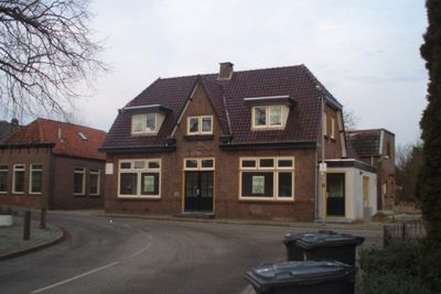 Dorpsstraat, Zwolle