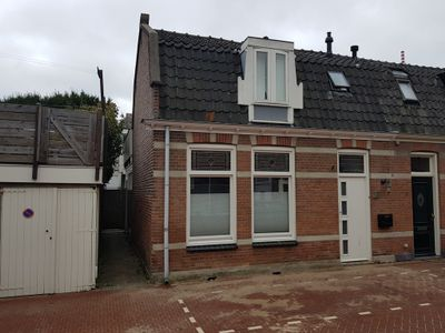 Drebbelstraat 7, Alkmaar
