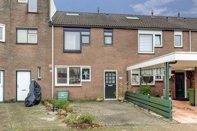 Rozengaard 11 8, Lelystad