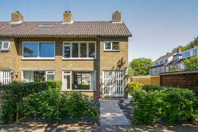 Prins Hendrikstraat 38, Castricum