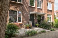 J.P. Sweelinckstraat 22, Deventer